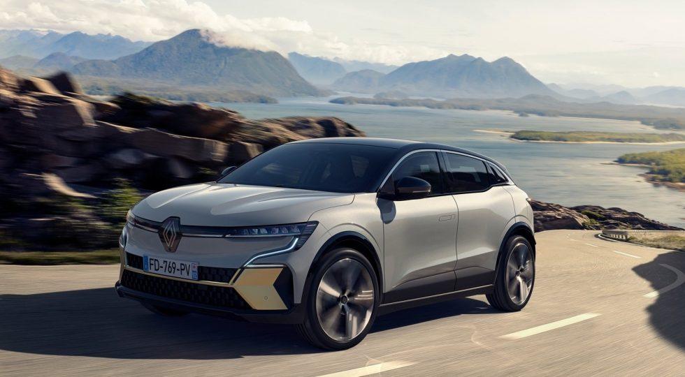 El nuevo Renault Mégane E-Tech Eléctrico, al detalle