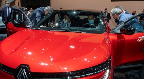 Así ha sido el Salón del Automóvil de Barcelona: todas las novedades