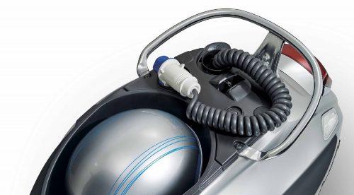Una misma batería para varias marcas de motos eléctricas