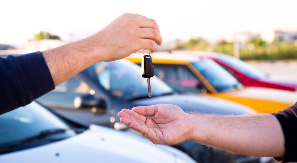 comprar coche