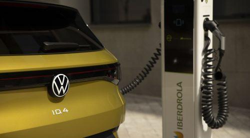 El gran salto adelante del coche eléctrico en Europa