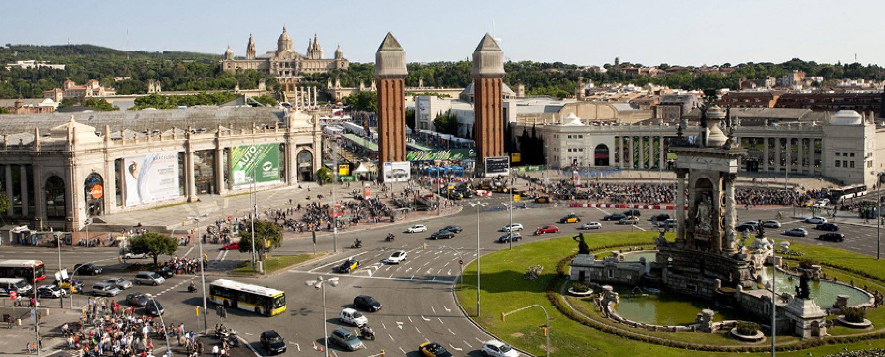 Salón del Automóvil de Barcelona: todo el mundo del motor, por 10 euros