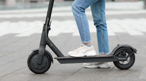 ¿Necesitas seguro si quieres usar un patinete eléctrico?