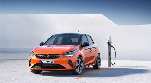 El coche eléctrico coge velocidad