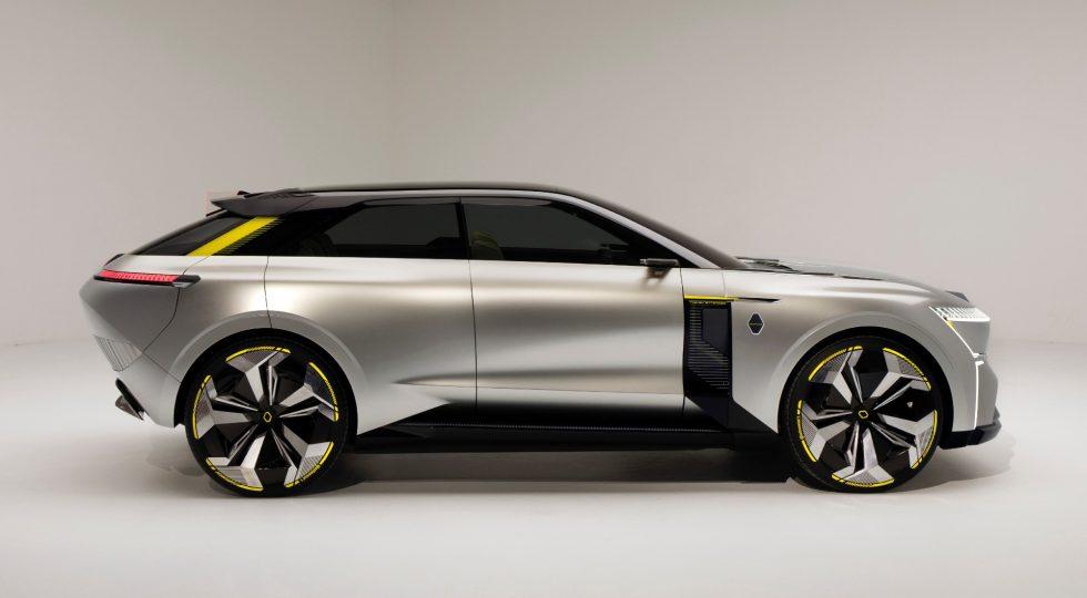 Los prototipos más espectaculares de 2021