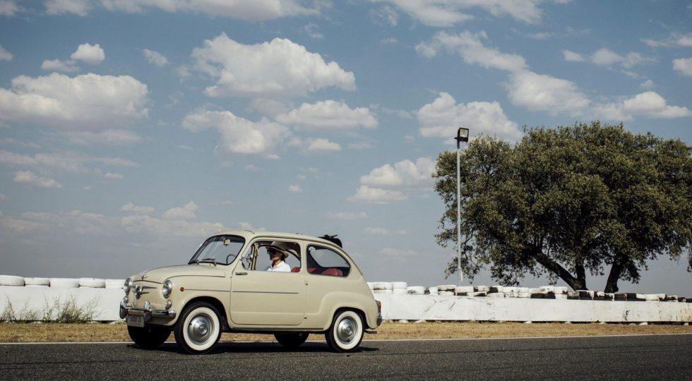 Los coches clásicos podrán seguir rodando, por carretera y ciudad