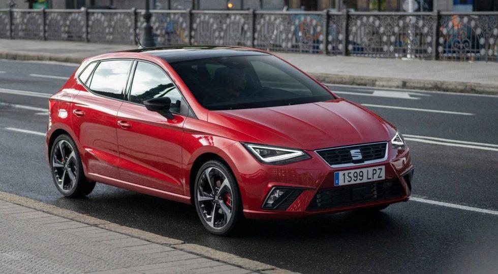 coches más vendidos en septiembre en España