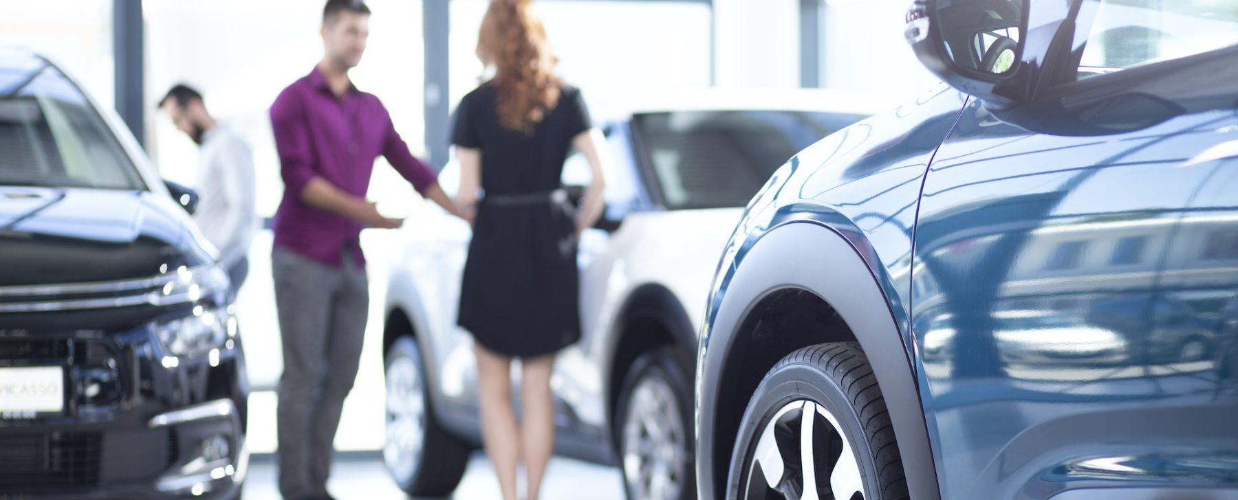El plazo medio de entrega de un coche nuevo está creciendo entre dos y tres meses.