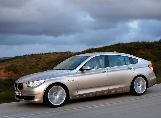 El último mestizaje de BMW