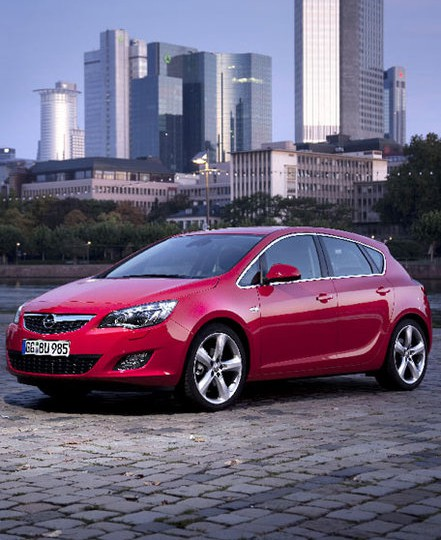 El salvavidas de Opel