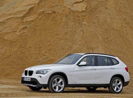 El 4×4 más asequible de BMW