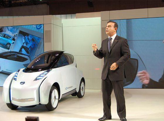 El coche eléctrico despeja su futuro