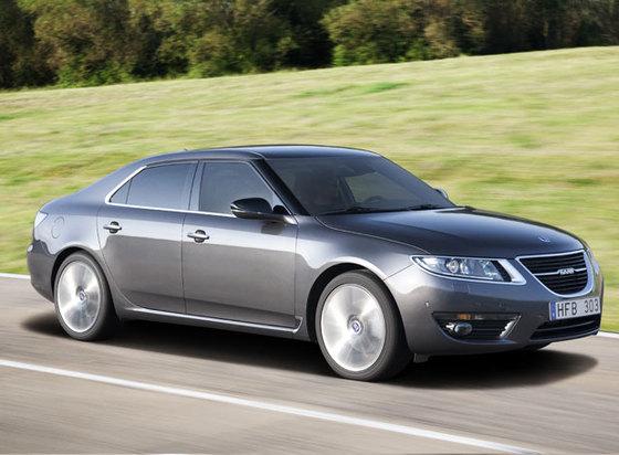 El mejor Saab, en el peor momento