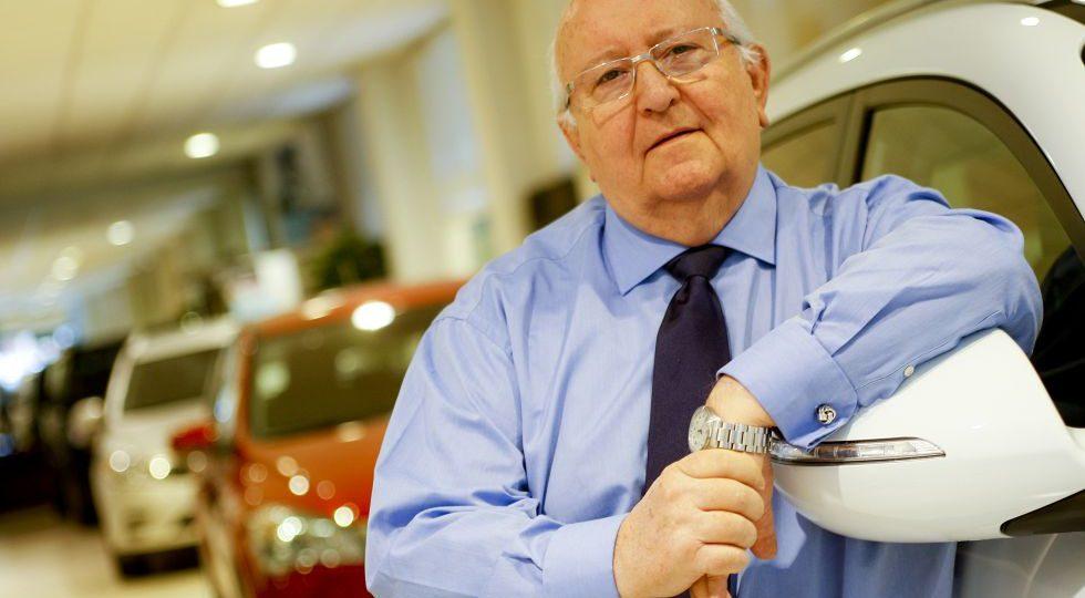 Este año se venderán 1.750.000 automóviles de ocasión