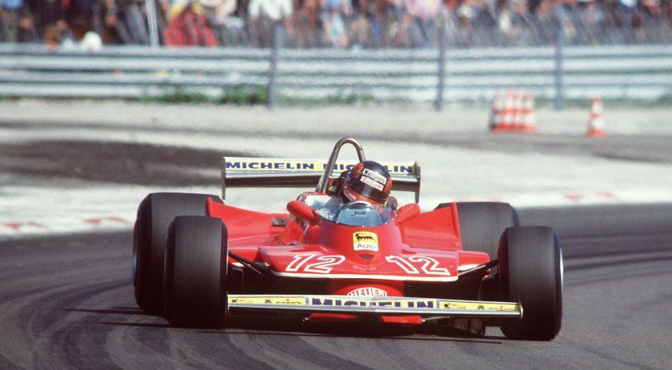 30 años sin Villeneuve