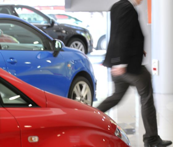 La subida del IVA encarecerá en 650 euros el precio medio de los coches