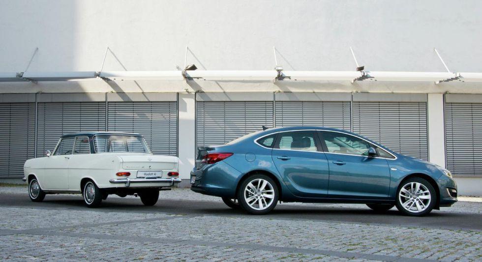 Opel cumple 150 años