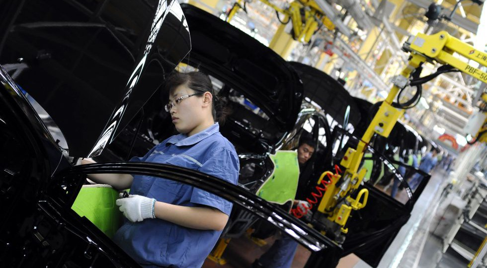 Las automovilísticas chinas preparan su gran salto a Europa