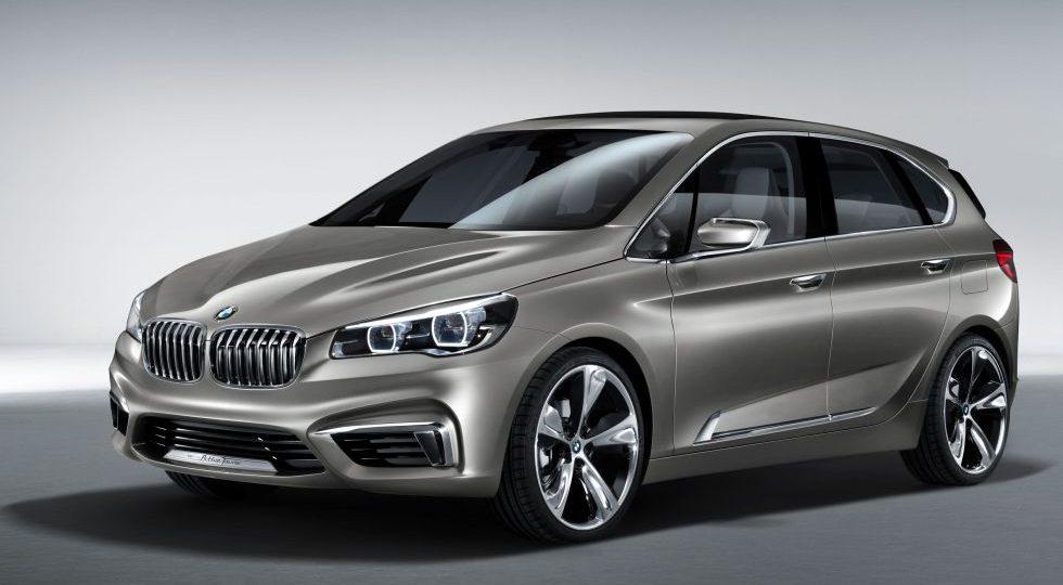 El futuro inmediato, según BMW