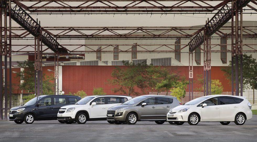 Entre la economía de los 'low cost' y la eficiencia del Prius+