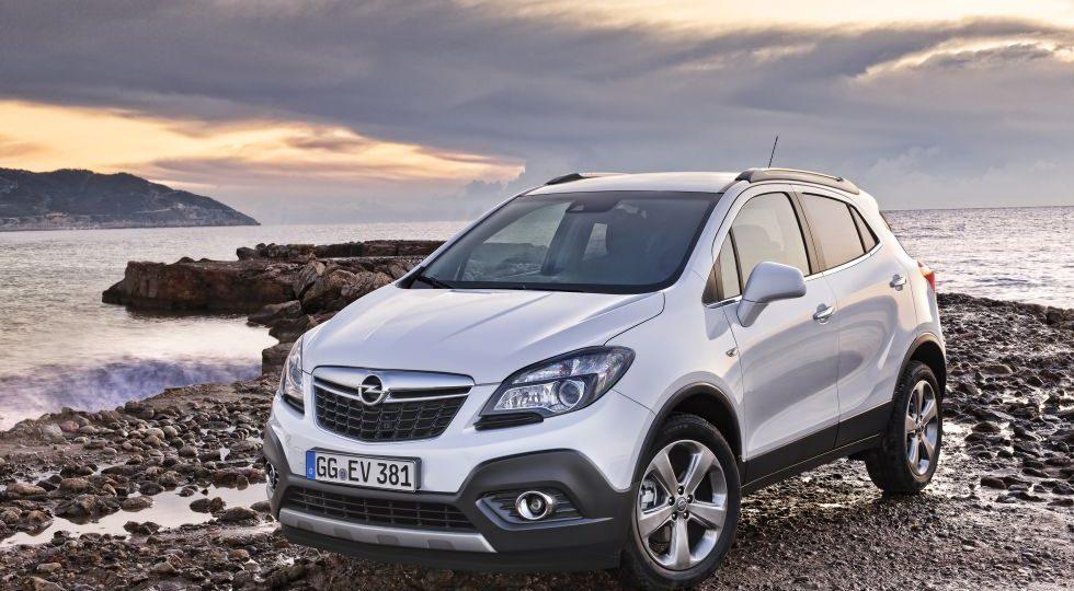 Opel ya tiene su Qashqai