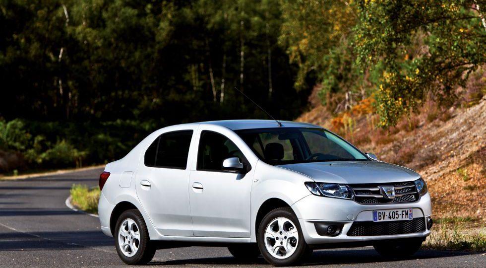 Un Dacia Logan muy mejorado