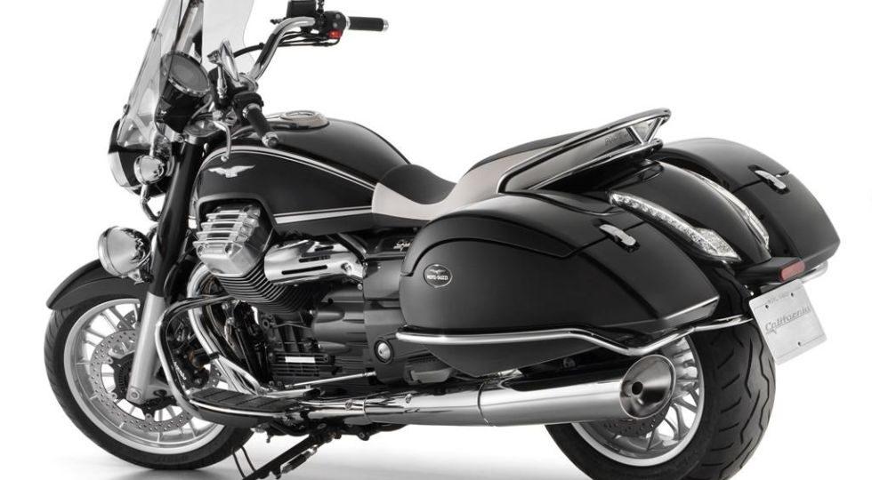 Las motos que llegan en 2013