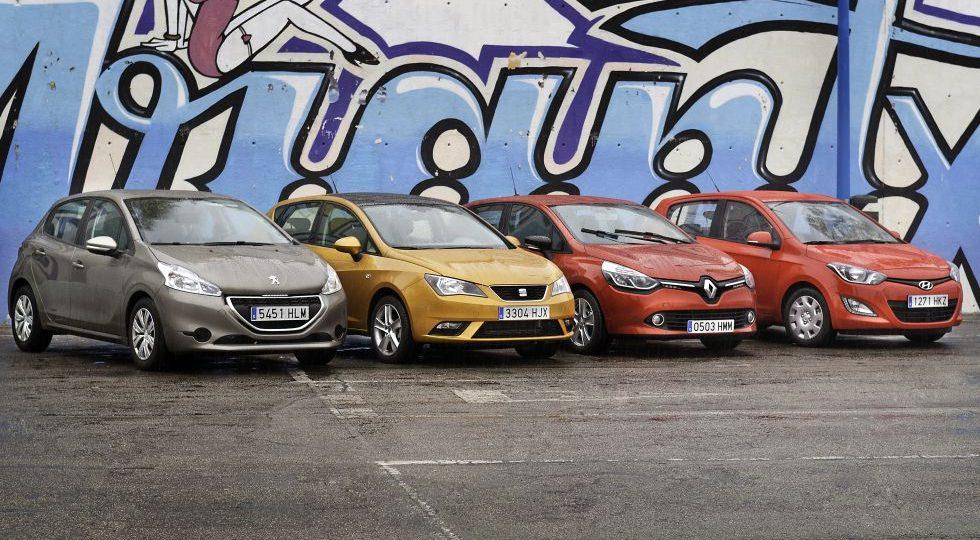 El Renault Clio es superior