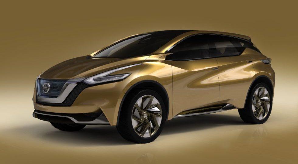 Resonance, el prototipo híbrido de Nissan