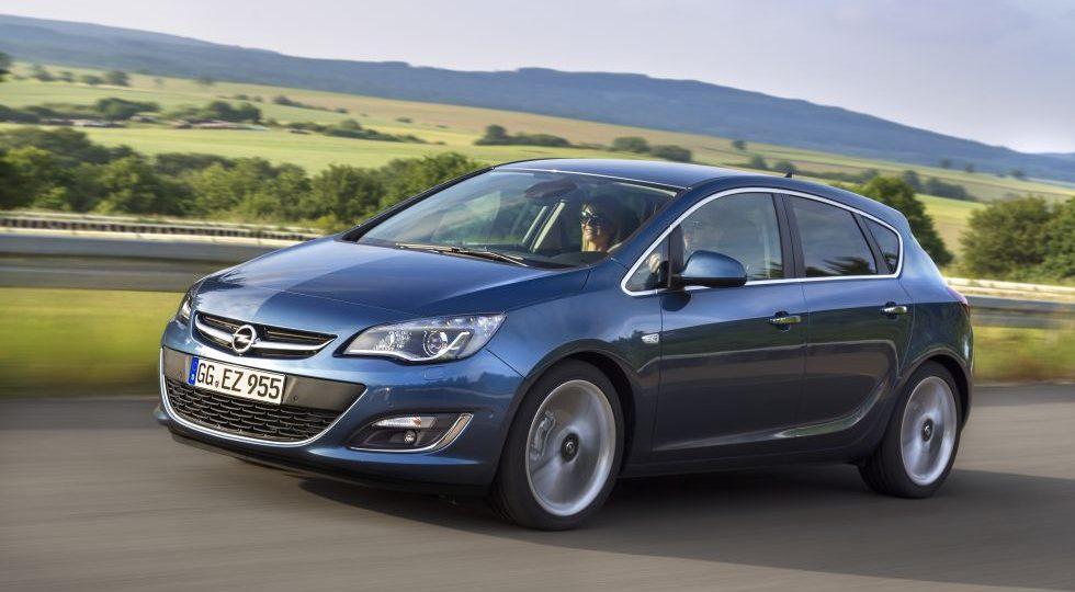 Opel anuncia nuevos motores turbodiésel