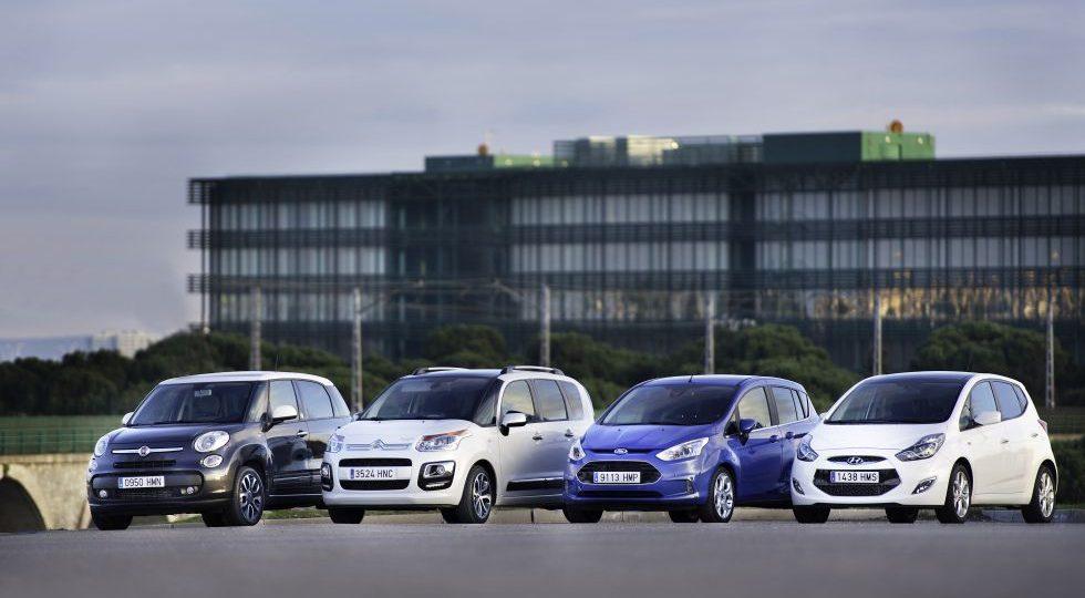 El Hyundai es el más completo y asequible
