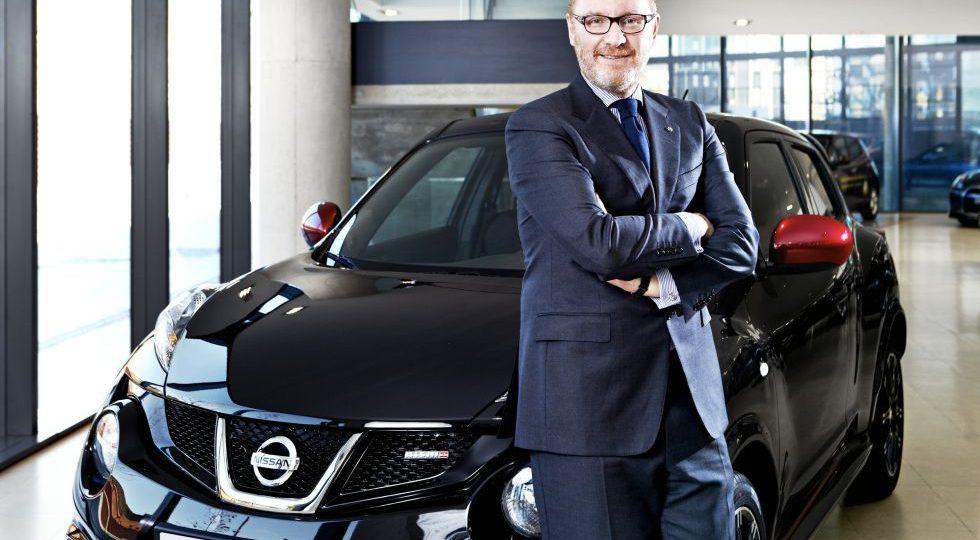 Nissan mantendrá sus ventas en 2013