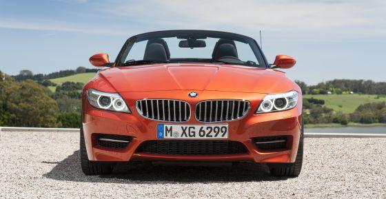 BMW renueva su 'roadster'