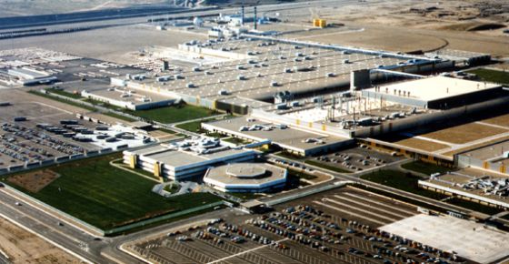 General Motors invertirá 4.000 millones de euros en Opel hasta 2016