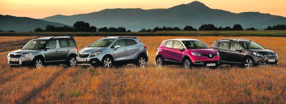 El Peugeot reúne equilibrio y precio