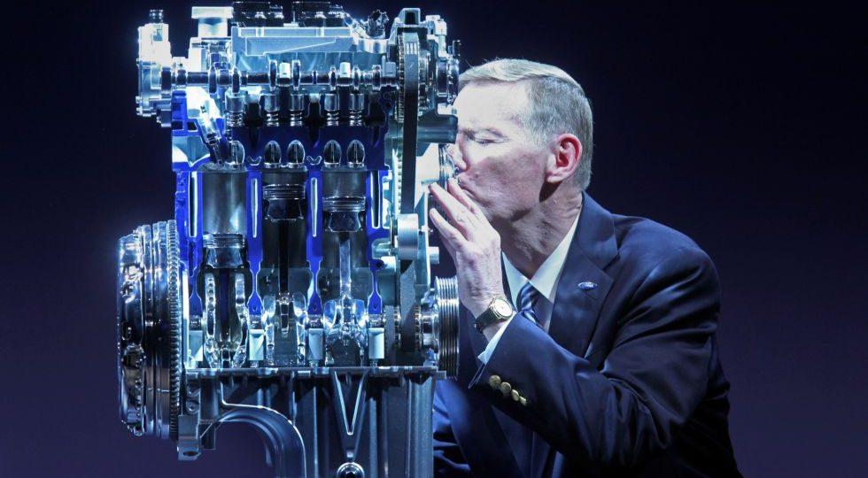 En busca del mejor motor