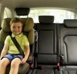 Las 5 sillas infantiles que pueden poner en peligro a tus hijos