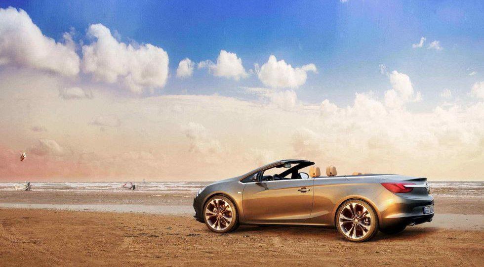 El 2014 de Opel