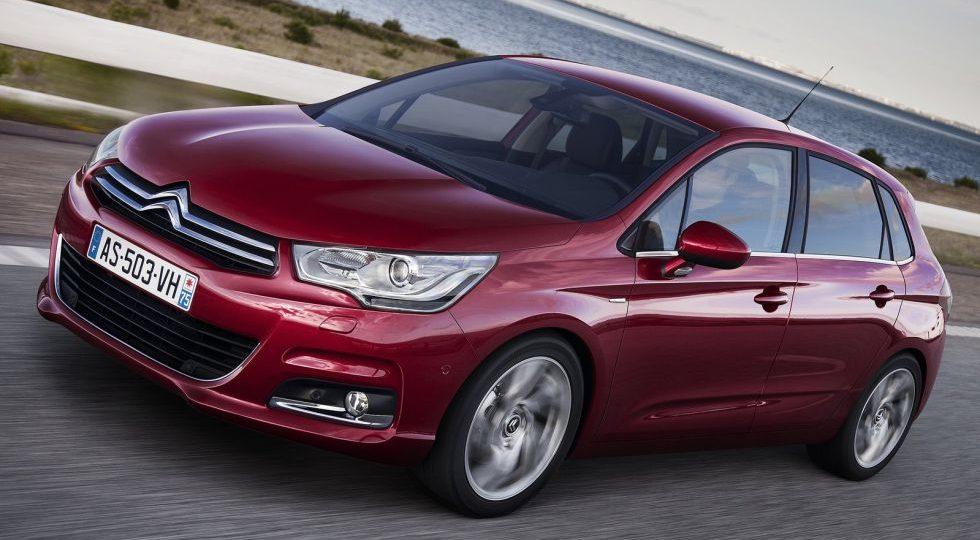 Los coches más vendidos de 2013