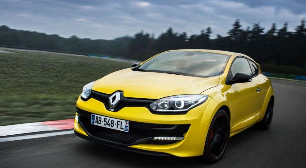 Así es el Renault Mégane 2014