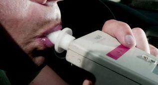 Un conductor bate el récord de alcoholemia en Galicia