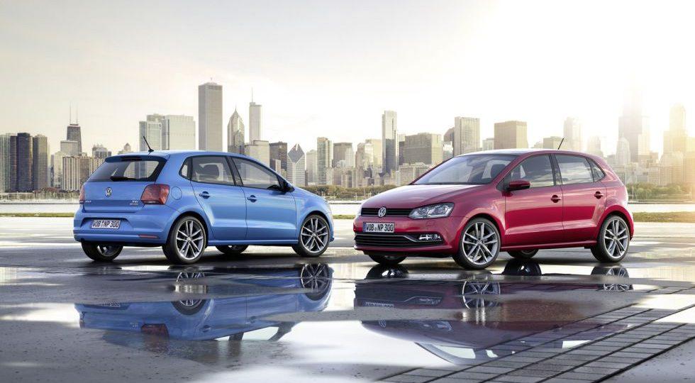 El Volkswagen Polo se actualiza