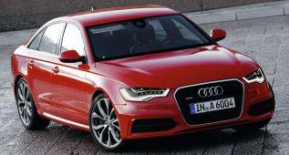 Nuevo Audi A6 Ultra