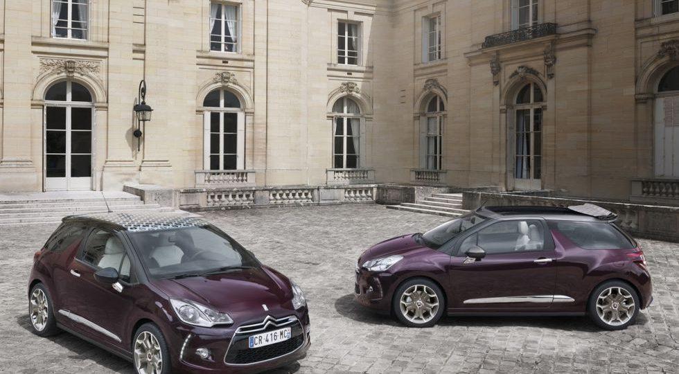 La serie Citroën DS Faubourg Addict ya tiene precio