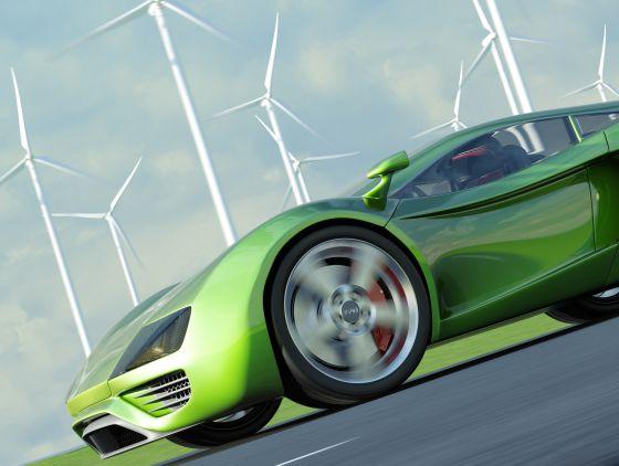 Energías para una movilidad renovada