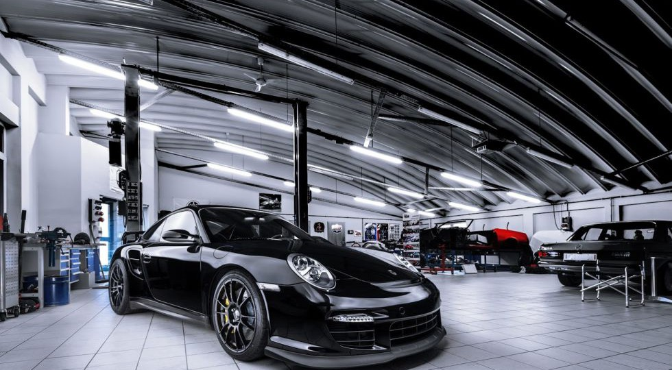 Batir al GT2 RS con tu 911 GT2