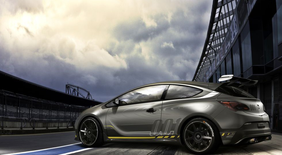Astra OPC EXTREME, a Ginebra