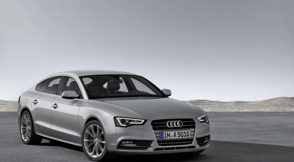 Audi amplía su gama con las versiones ultra de A4 y A6