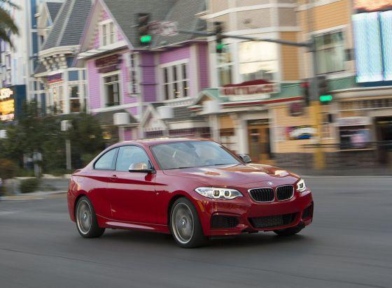 El capricho razonable de BMW