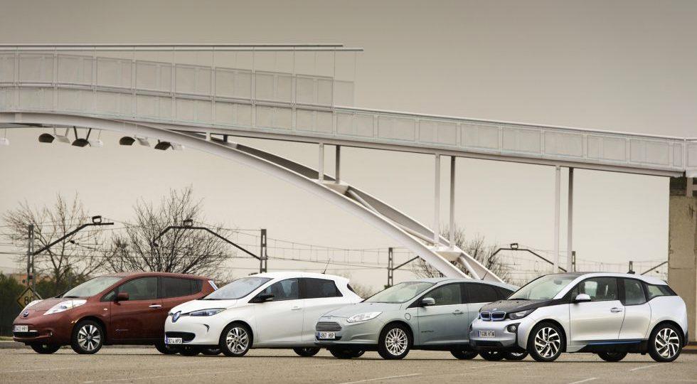 El Nissan Leaf tiene más autonomía